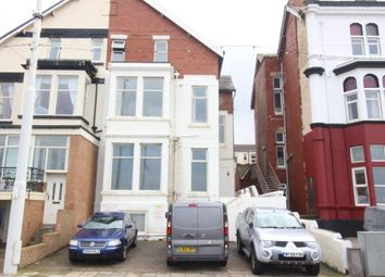 Thumbnail Studio to rent in Promenade, North Shore, Blackpool