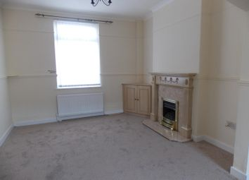 Thumbnail 2 bed terraced house to rent in South Street, Spennymoor, Durham