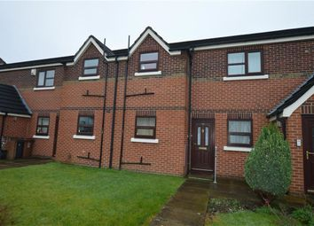 Thumbnail 2 bedroom flat for sale in Cave Street, Hull
