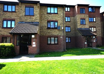 Thumbnail 1 bedroom flat for sale in Conway Gardens, Grays