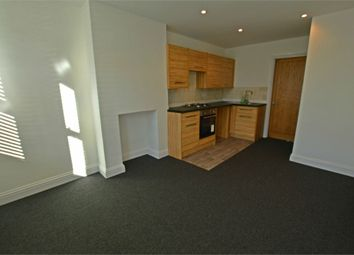 Thumbnail 1 bed flat to rent in Mansfield Road, Poole, Dorset