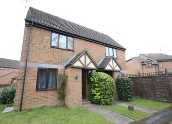 Thumbnail 1 bed end terrace house to rent in Angora Way, Fleet
