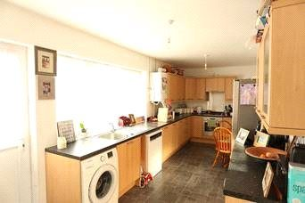 Thumbnail 3 bed end terrace house for sale in Ross Street, Rochester, Kent