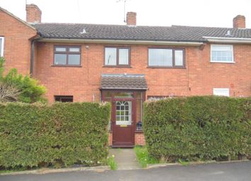 Thumbnail 3 bed property for sale in Flax Close, Hollywood, Birmingham