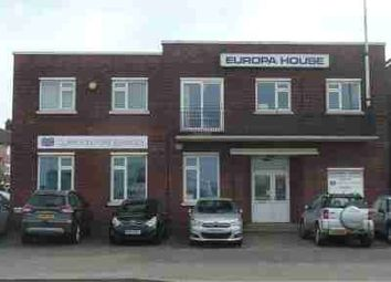 Thumbnail Office to let in First Floor, 40 South Quay, Great Yarmouth, Norfolk