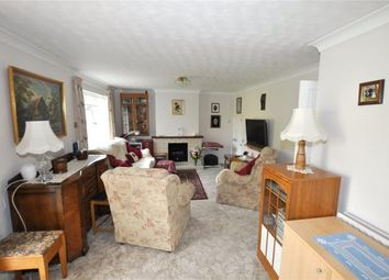 Thumbnail 4 bedroom detached house for sale in Fulfen Way, Saffron Walden, Essex