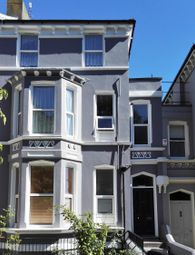 Thumbnail 2 bed flat to rent in London Road, St Leonards On Sea, East Sussex