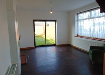 Thumbnail 3 bedroom end terrace house to rent in Lindisfarne Road, Dagenham