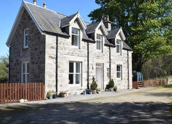 Thumbnail 3 bed detached house for sale in Advie, Grantown-On-Spey