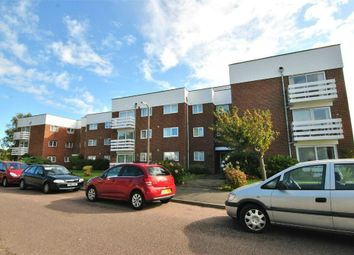 Thumbnail 2 bed flat for sale in Ismay Lodge, Heighton Close, Bexhill-On-Sea, East Sussex