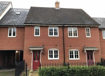 Thumbnail 2 bed semi-detached house for sale in Rose Allen Avenue, Colchester