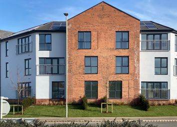 Thumbnail 2 bed flat for sale in 3 Burrows Close Hempsted, Gloucester