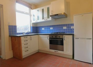 Thumbnail Terraced house to rent in Colville Street, Liverpool, Merseyside