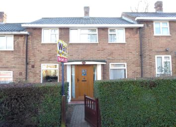 Thumbnail 3 bedroom terraced house to rent in Holly Hill Road, Belvedere, Kent