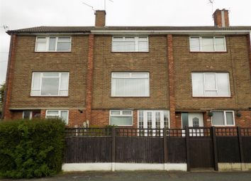 Thumbnail 3 bed town house for sale in Woodview, Cotgrave, Nottingham