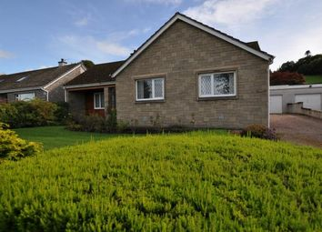 Thumbnail 3 bed bungalow for sale in Braefoot, 6 Drumduan Road, Forres