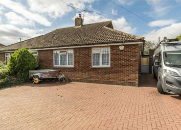 2 bed semi-detached bungalow for sale in Foxgrove Road, Whitstable CT5
