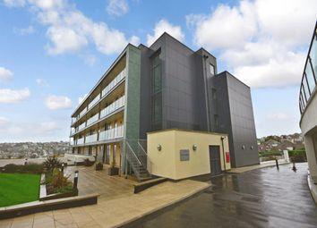 Thumbnail 2 bed flat to rent in Suez Way, Saltdean, Brighton