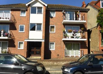Thumbnail 2 bedroom flat for sale in Park Avenue, Dover
