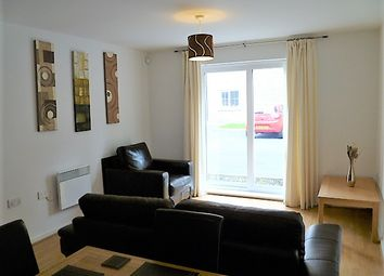 Thumbnail 2 bed flat for sale in The Green, Millbrook, Stalybridge