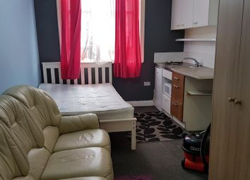 Thumbnail 1 bed property to rent in Anderton Road, Sparkbrook, Birmingham