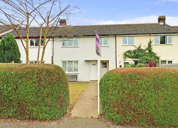 Thumbnail 3 bed terraced house for sale in Colwell Road, Berinsfield, Wallingford