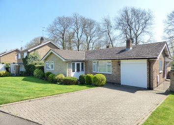 Thumbnail 3 bed detached bungalow for sale in Willoughby Drive, Empingham, Oakham