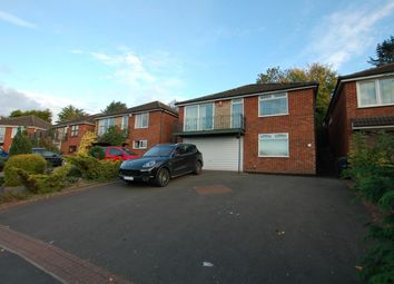 Thumbnail 3 bed detached house to rent in Gayfield Avenue, Brierley Hill