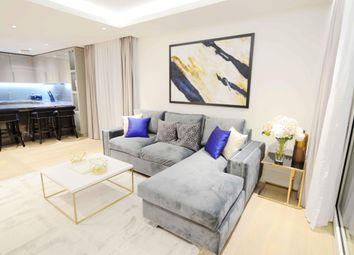 Thumbnail 2 bed flat to rent in Strand WC2R,