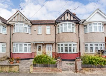 Exmouth Road, Ruislip HA4. 2 bed terraced house