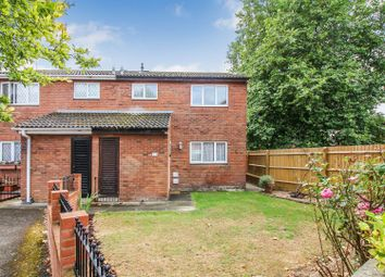 Thumbnail 3 bed semi-detached house for sale in Cornbrook Road, Aylesbury