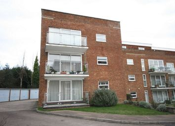 Thumbnail 2 bed flat for sale in Cookham Dene, Buckhurst Road, Bexhill-On-Sea