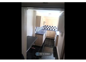 Thumbnail 3 bed terraced house to rent in Seaford Road, Salford