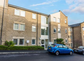 Thumbnail 1 bed flat for sale in Cornmill View, Horsforth, Leeds