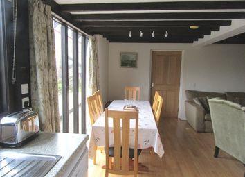 2 bed cottage to rent in Traine Road, Wembury, Devon PL9