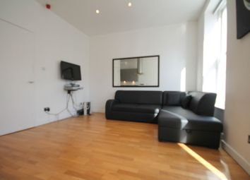 Thumbnail 1 bed flat to rent in Boundary Road, St Johns Wood, London