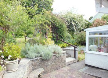 Thumbnail 4 bed detached bungalow for sale in La Draille, Point Lane, Cosheston, Pembrokeshire