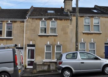 Thumbnail 5 bed terraced house to rent in Herbert Road, Bath