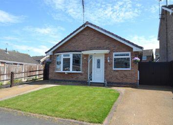 Thumbnail 2 bed detached bungalow for sale in Westway, Cotgrave, Nottingham