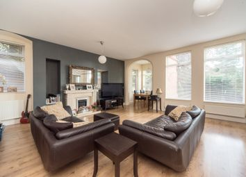 Thumbnail 3 bed flat to rent in Magdala Road, Mapperley Park, Nottingham