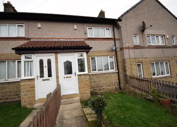 Thumbnail 2 bedroom terraced house for sale in Riddings Rise, Bradley, Huddersfield