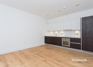 Thumbnail 1 bed flat to rent in Prytaneum Court, Green Lanes, London