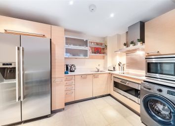 3 bed flat for sale in Courtyard House, Lensbury Avenue, Imperial Wharf, Fulham, London SW6