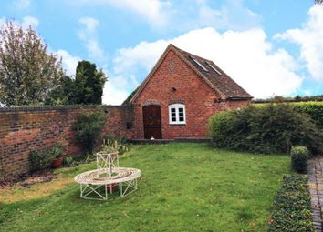 Thumbnail 1 bed cottage to rent in Park Farm, Oddingley