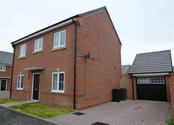 Thumbnail 4 bedroom property for sale in Eagle Close, Morecambe