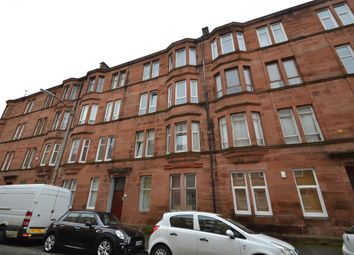 Thumbnail 2 bedroom flat to rent in Bowman Street, Govanhill, Glasgow