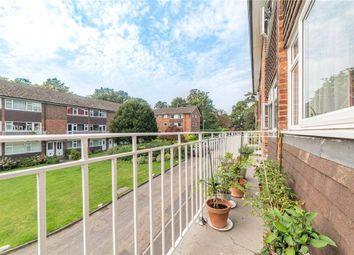 Calder Court, Gringer Hill, Maidenhead SL6. 2 bed maisonette