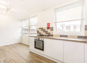Thumbnail 3 bed flat to rent in Penfold Street, St John's Wood, London