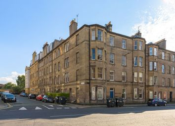 Thumbnail 4 bed flat for sale in 1 (2F2), South Oxford Street, Edinburgh