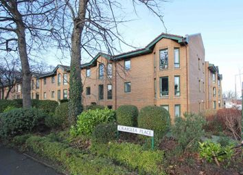 Thumbnail 1 bed flat for sale in 20/8 Craiglea Place, Edinburgh